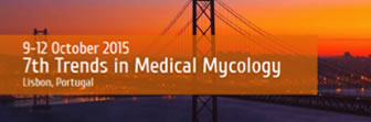 7th Trends in Medical Micology - TIMM.