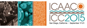 55th Interscience Conference on Antimicrobial Agents and Chemotherapy (ICAAC)